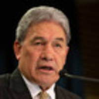 foreign minister winston peters to meet with us vice president mike pence this week