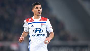 French Report Claims Arsenal Have Joined the Race for Highly Rated Lyon Midfielder Houssem Aouar