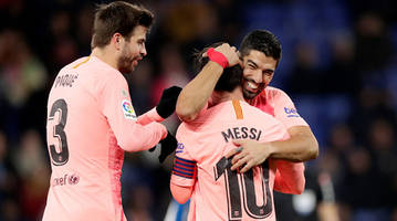 how to watch barcelona vs. tottenham: live stream, tv channel, time