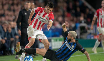 how to watch inter milan vs. psv eindhoven: live stream, time