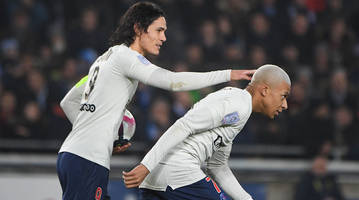 How to Watch Red Star Belgrade vs. PSG: Live Stream, TV Channel, Time