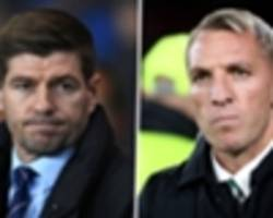 rangers & celtic europa league permutations: what do scottish teams need to qualify for knockouts?