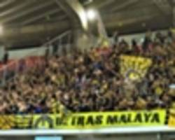 Ultras Malaya accused of assaulting Vietnamese fans in retracted story, but the damage is done