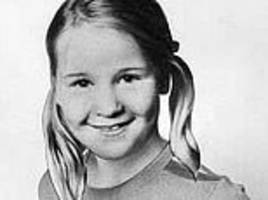 'little girl blue' cold case is reopened: judge orders fresh probe into murder of eight-year-old