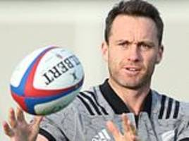 new zealand fullback ben smith set to join pau after world cup in japan