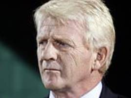 Strachan claims Rangers' disciplinary problems are rooted in club being too big for some players