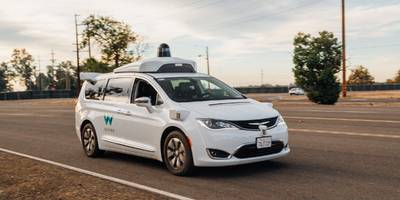 people are attacking waymo's self-driving cars in arizona by slashing tires and, in some cases, pulling guns on the safety drivers (googl)