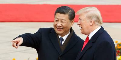 china looks like it's going to give trump a huge symbolic trade war win, fueling hope for a big deal