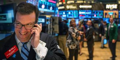 GOLDMAN SACHS: A formerly controversial and widely criticized trade is making a big comeback — here's how you can profit before the window closes
