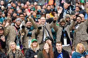 Jaguars, Buccaneers to get international as NFL plans for 4 London games, 1 Mexico City game in 2019