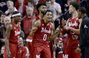 cornhuskers keeping 8-2 start in perspective after ncaa snub