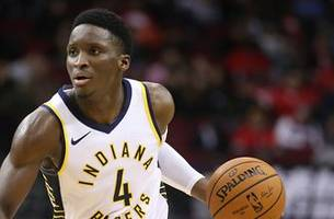 oladipo returns against bucks after missing 11 games