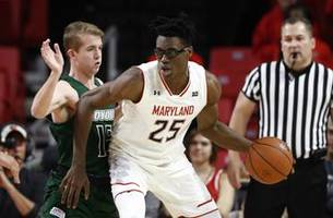 Late surge carries Maryland past Loyola (Md.) 94-71