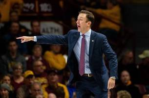 murphy scores 20, gophers outlast north florida 80-71