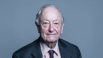 lord lester resigns from house of lords