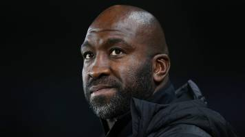 football must unite to stamp out the 'ugly' spectre of racism - west brom boss darren moore