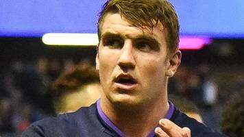 Sam Skinner: Scotland rugby union side in good place, says Exeter forward