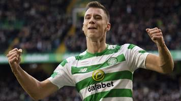 filip benkovic: celtic's on-loan leicester defender wants to stay for season