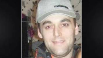 body found in search for missing blairgowrie man lee brown