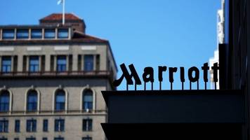 Marriott Hotel Chain Data Breach Connected To Chinese Hackers
