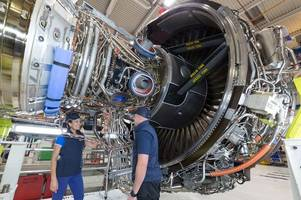 rolls-royce confirms transfer of work from derby to germany