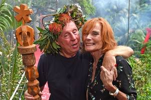 The devastating family tragedy which hit Sandra Redknapp a decade before Harry's I'm A Celeb win