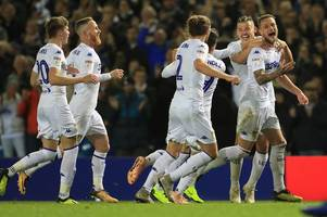 leeds united odds-on for promotion as aston villa cut again - latest championship betting odds