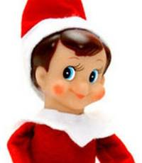 Leicester massage parlour posts X-rated Elf on the Shelf pictures online
