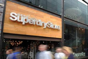 superdry says it could close stores after blaming poor sales on warm summer