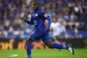 premier league legend reveals he encouraged chelsea to sign n'golo kante from leicester city