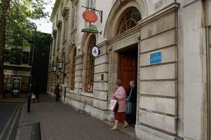 This is why people want Gloucester's main Post Office to stay where it is