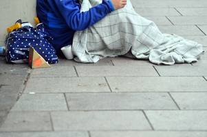 west midlands is first region to find homes for rough sleepers under flagship 'housing first' scheme