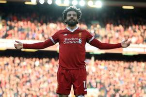 mo salah 'unhappy' at liverpool; manchester united eye brazilian; shock exit for man city star; arsenal want £10m defender