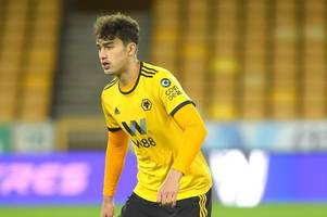 wolves u23s record crucial away win ahead of fulham and west brom games