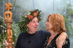 Harry and Sandra Redknapp's heartbreaking family tragedy 10 years before I'm a Celebrity win