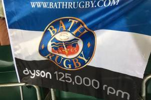 bath rugby stand by decision to stop leinster giving out flags at the rec