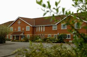 staff axed at the donna louise children's hospice in cost-cutting cull