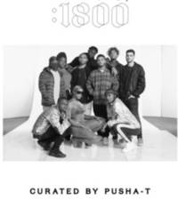 pusha-t puts on for next music generation w/ new 1800 seconds album