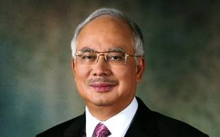 Malaysian ex-PM slapped with new charge over 1MDB scandal