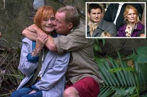 Inside Sandra and Harry Redknapp's heartbreaking family tragedy 10 years before I'm A Celeb win