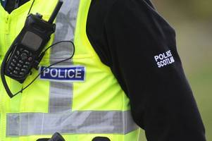 thieves steal three-figure sum of cash from fast food shop in west lothian