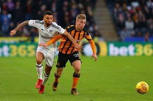 Cardiff City and Fulham chase transfer for Hull City star Jarrod Bowen — reports