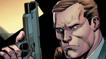 Avengers #11 introduces a major twist for Agent Coulson