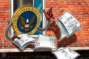 sec chairman expresses 'optimism' about dlt investment opportunities in senate testimony