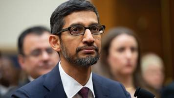 At the Google hearing, Congress proves they still have no idea how the internet works