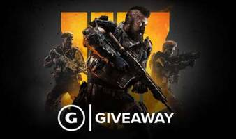 free codes for call of duty: black ops 4 battle edition giveaway