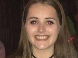 Grace Millane family: 'Our world turned upside down'