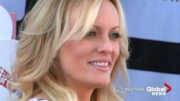 judge orders stormy daniels to pay donald trump over $290,000 in legal fees