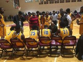 Wise Coach Louis Wilson announces his return to Prince George's County with win over Bladensburg