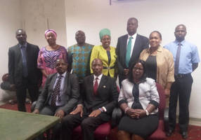 pro-israel caucus formed in zambian parliament